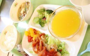 イマジンのお昼ご飯☆