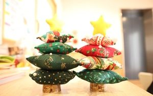 ☆11月30日(土)クリスマスリース作り開催しました!☆